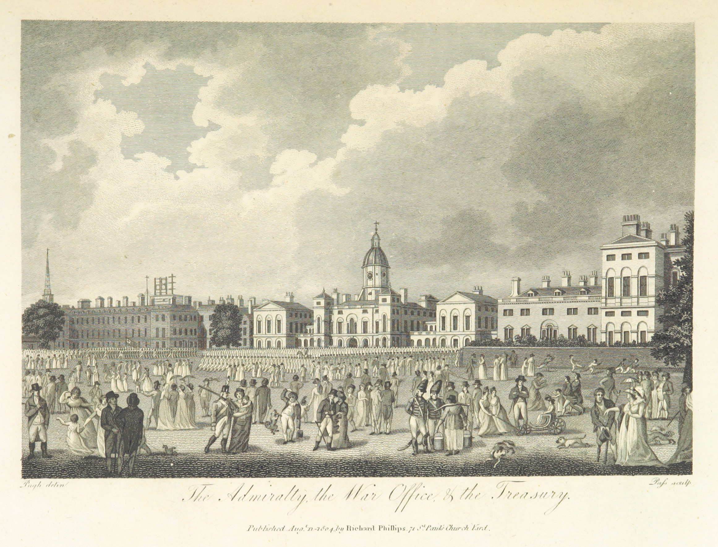 Phillips(1804)_p281_-_The_Admiralty,_the_War_Office_and_the_Treasury