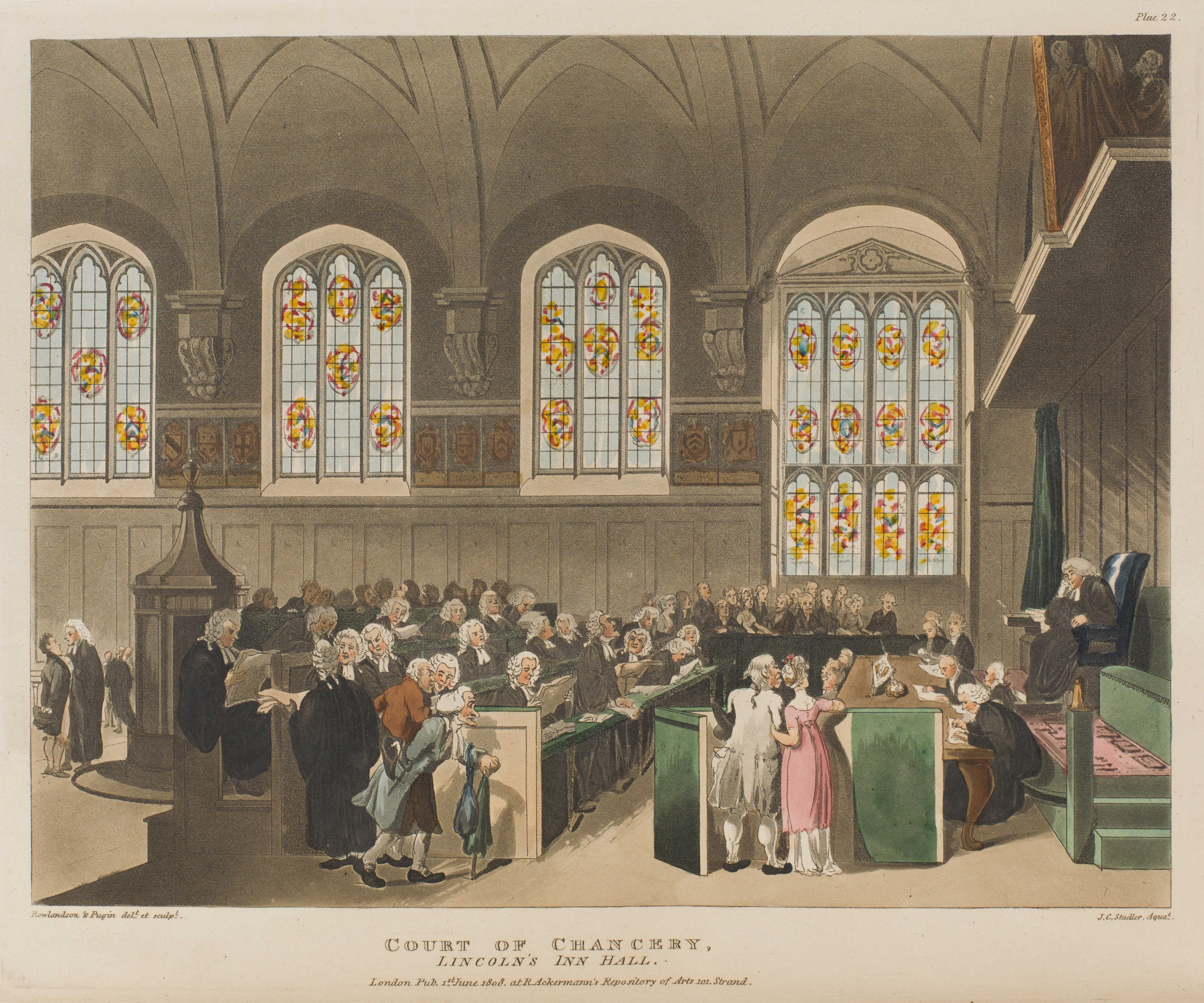 022-Court-of-Chancery-Lincolns-Inn-Hall