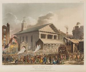 026 - Covent Garden Market, Westminster Election