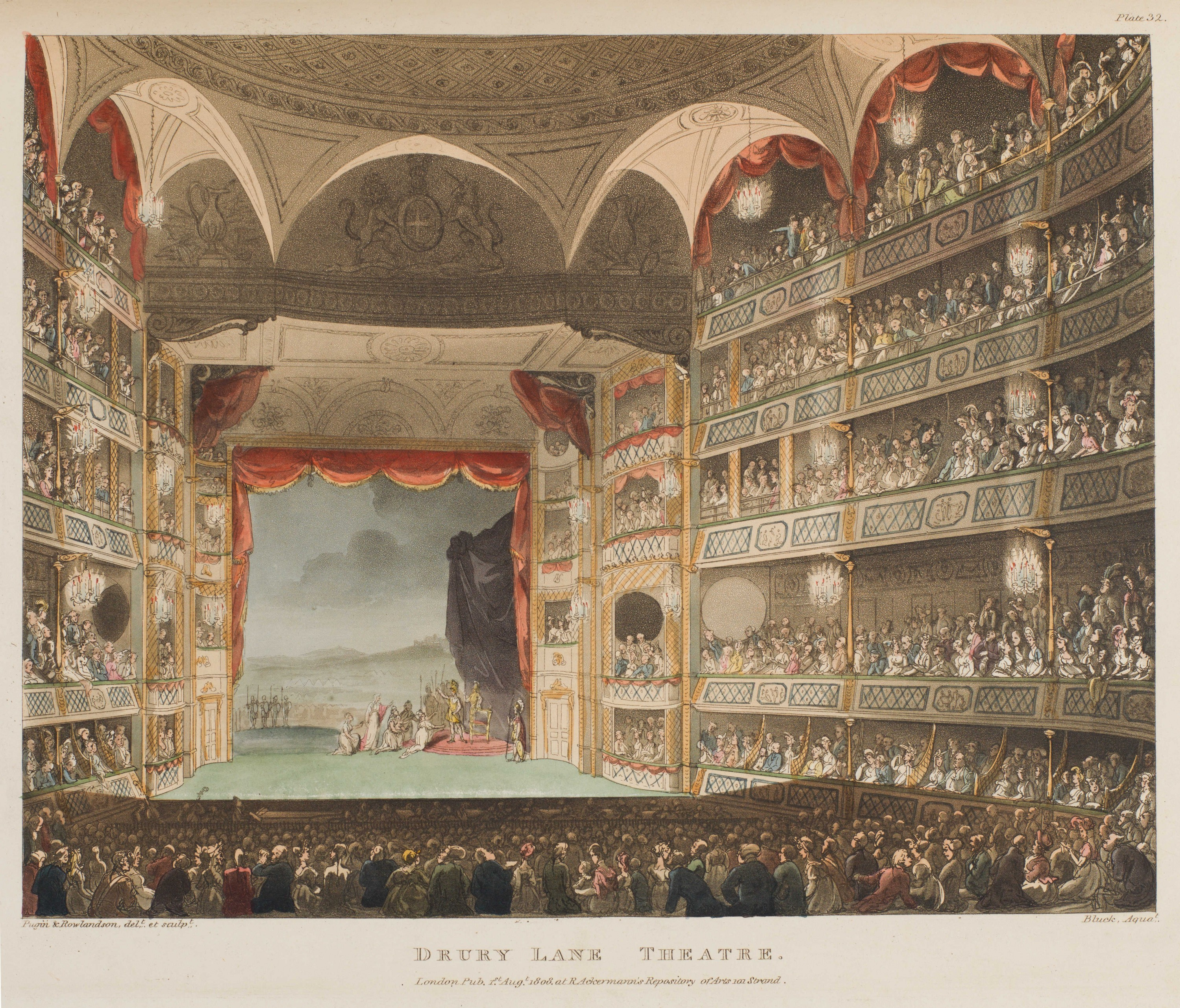 032 - Drury Lane Theatre