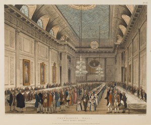 038 - Freemasons Hall, Great Queen Street