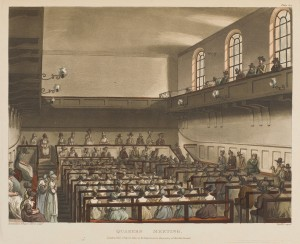 064 - Quakers Meeting