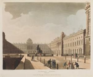 073 - Somerset House, Strand
