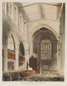 078 - St Margarets, Westminster