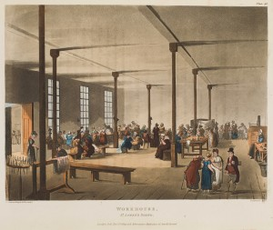 096 - Workhouse, St Jamess Parish