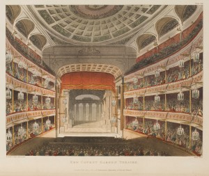 100 - New Covent Garden Theatre