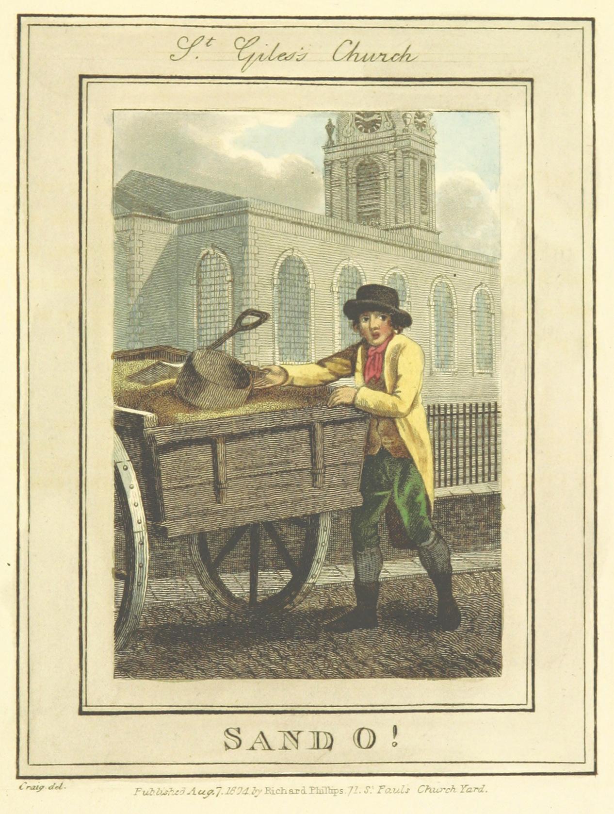 Phillips(1804)_p653_-_St_Giless_Church_-_Sand_O!
