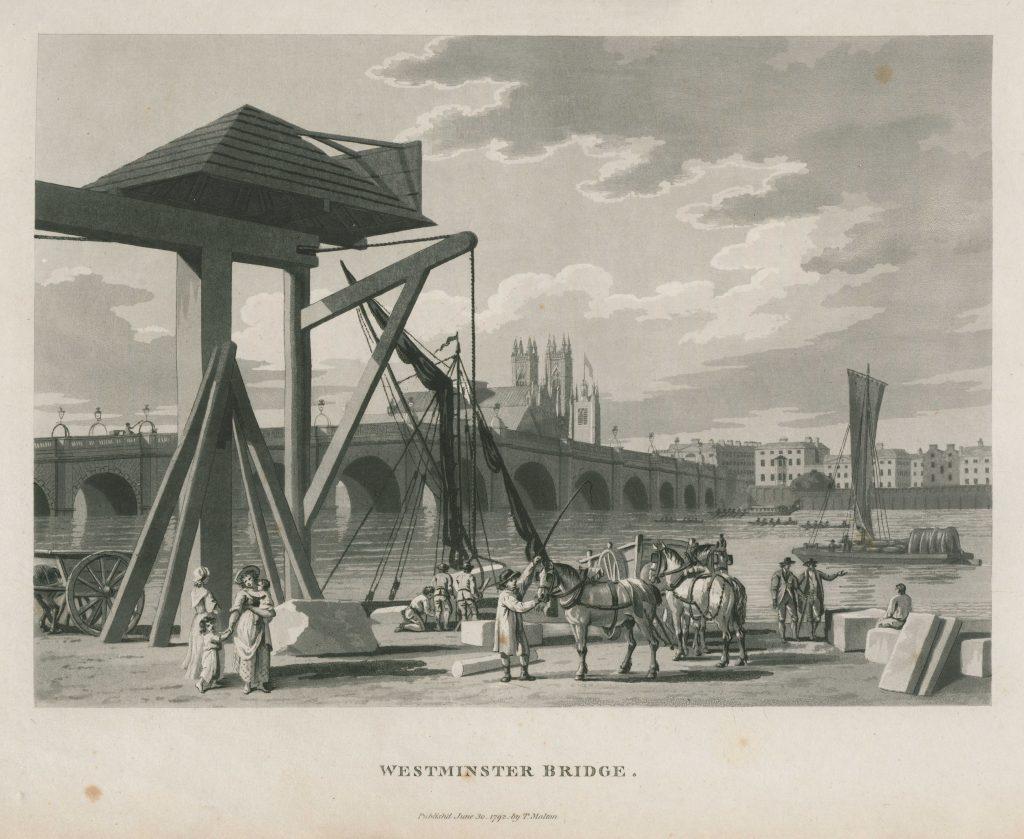 001 - Malton - Westminster Bridge