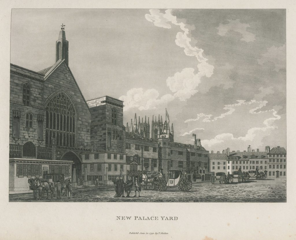 003 - Malton - New Palace Yard