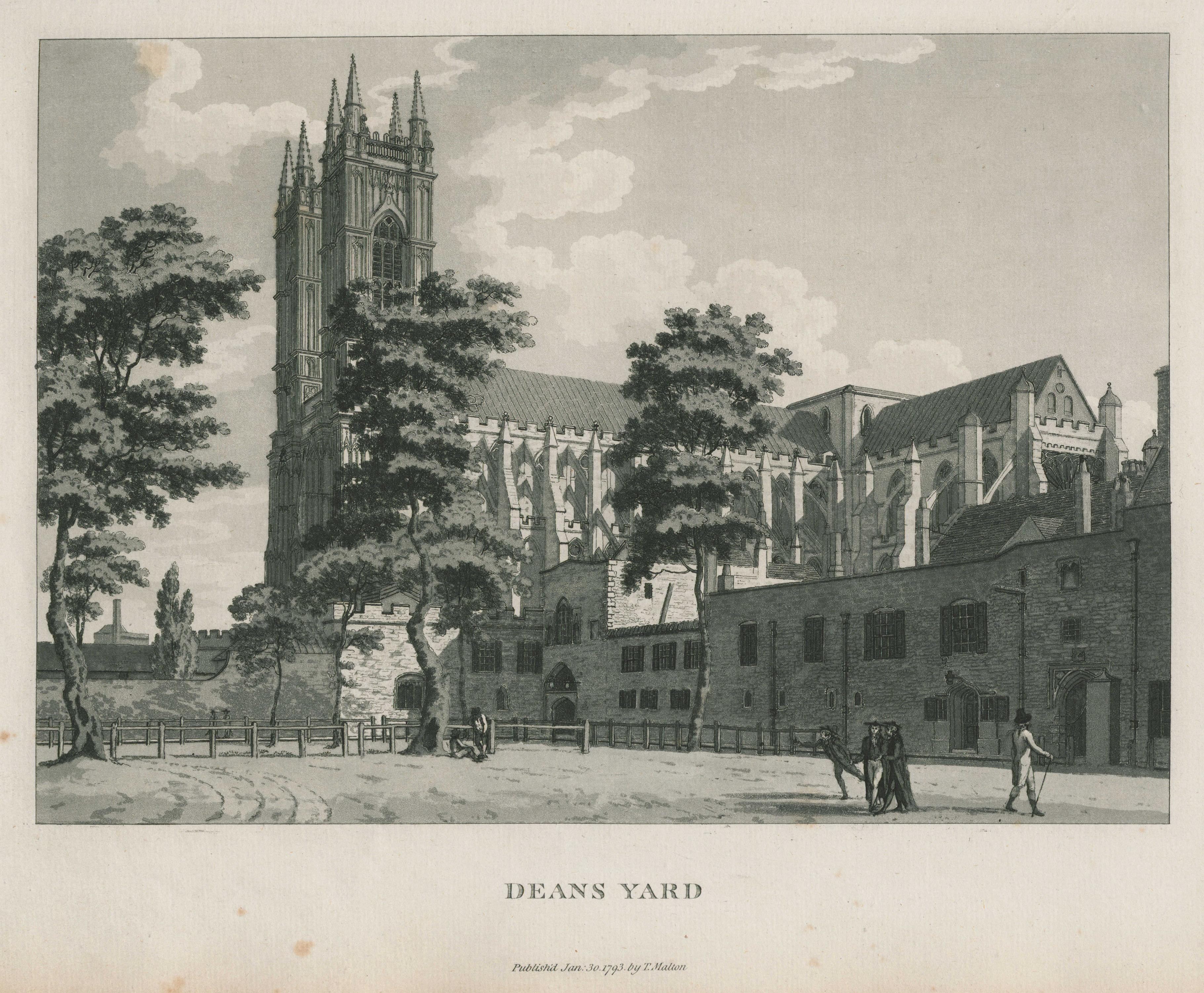 006 - Malton - Deans Yard