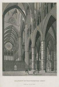 009 - Malton - Transept of Westminster Abbey