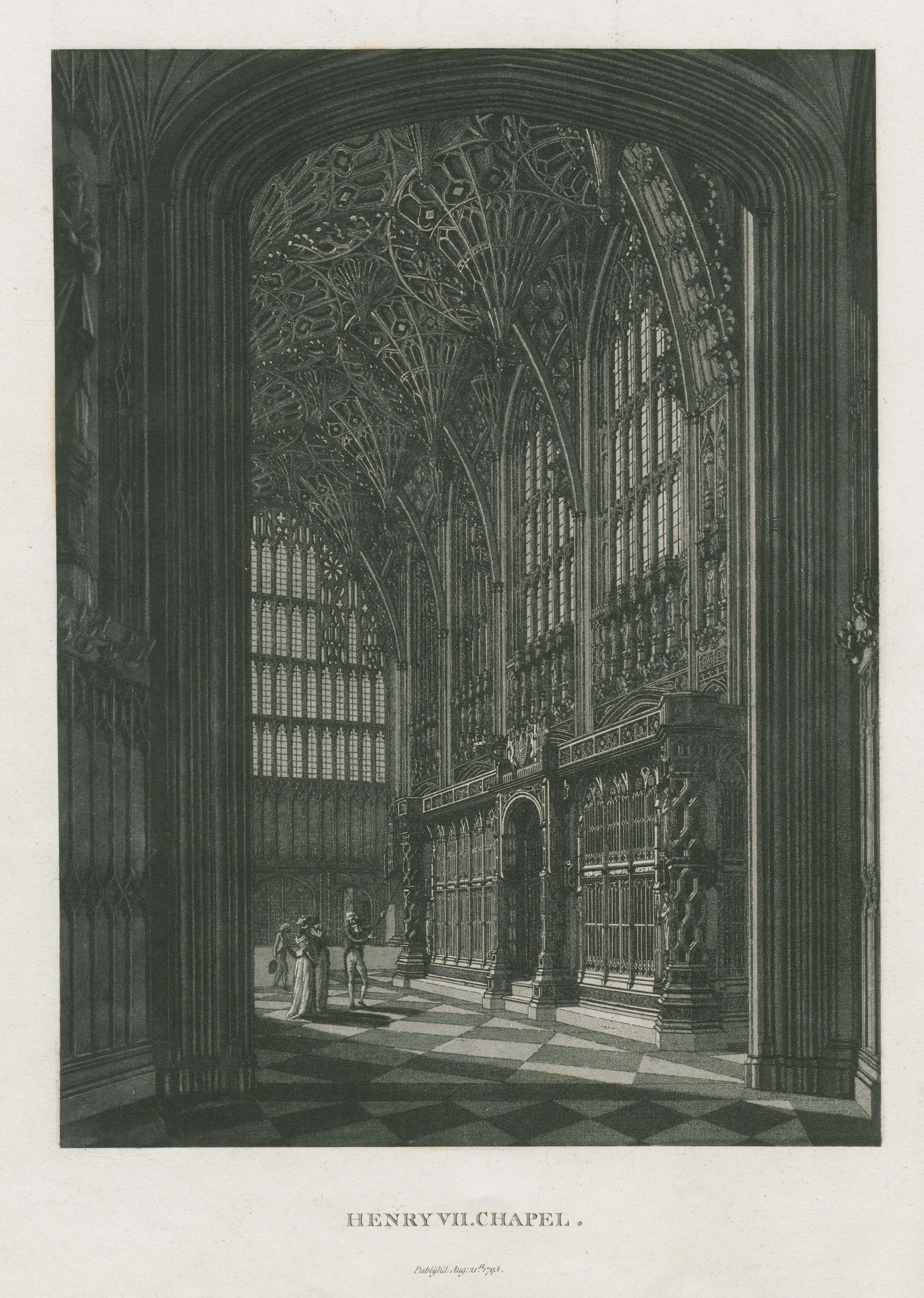011 - Malton - Henry VII Chapel