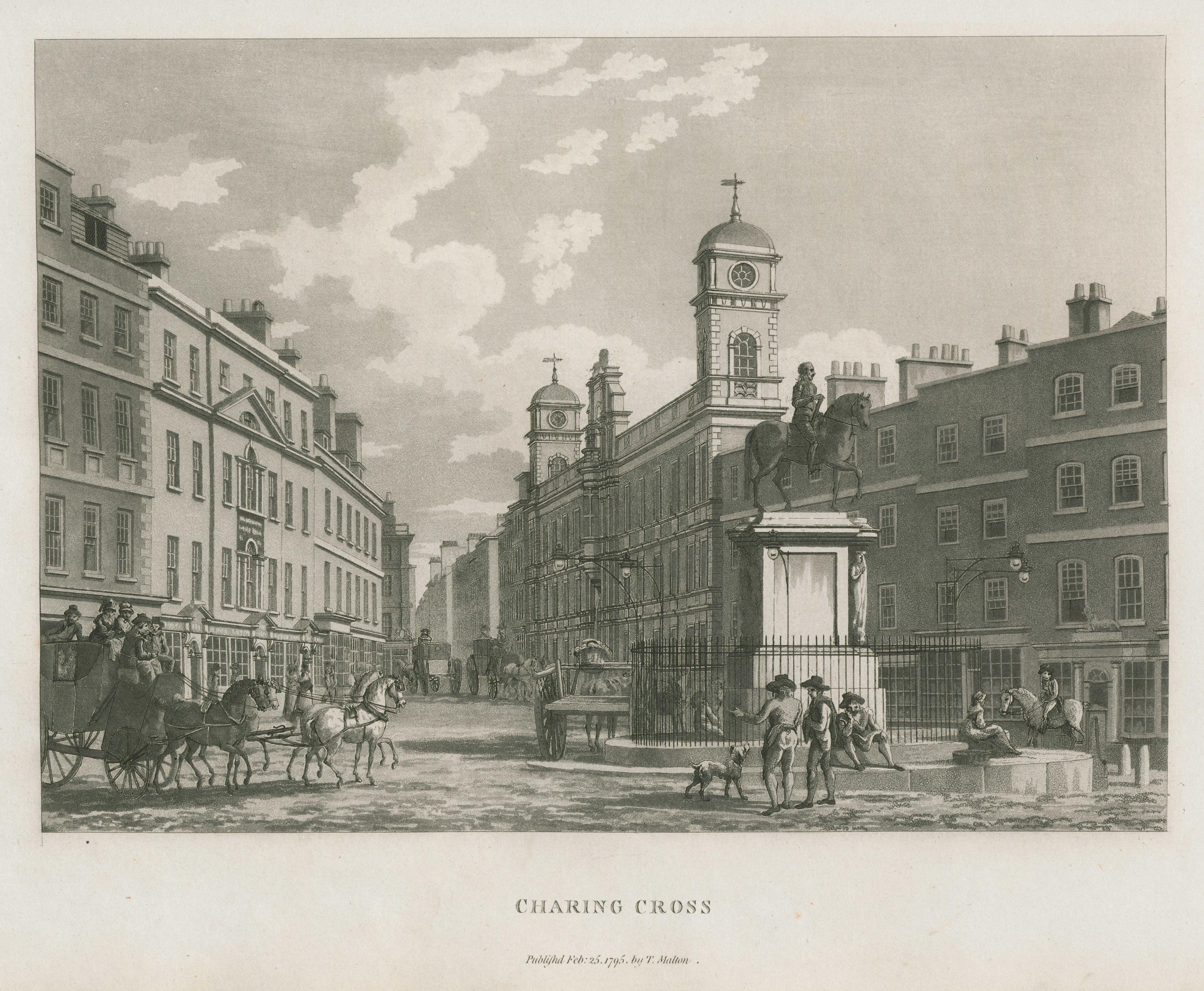 019 - Malton - Charing Cross