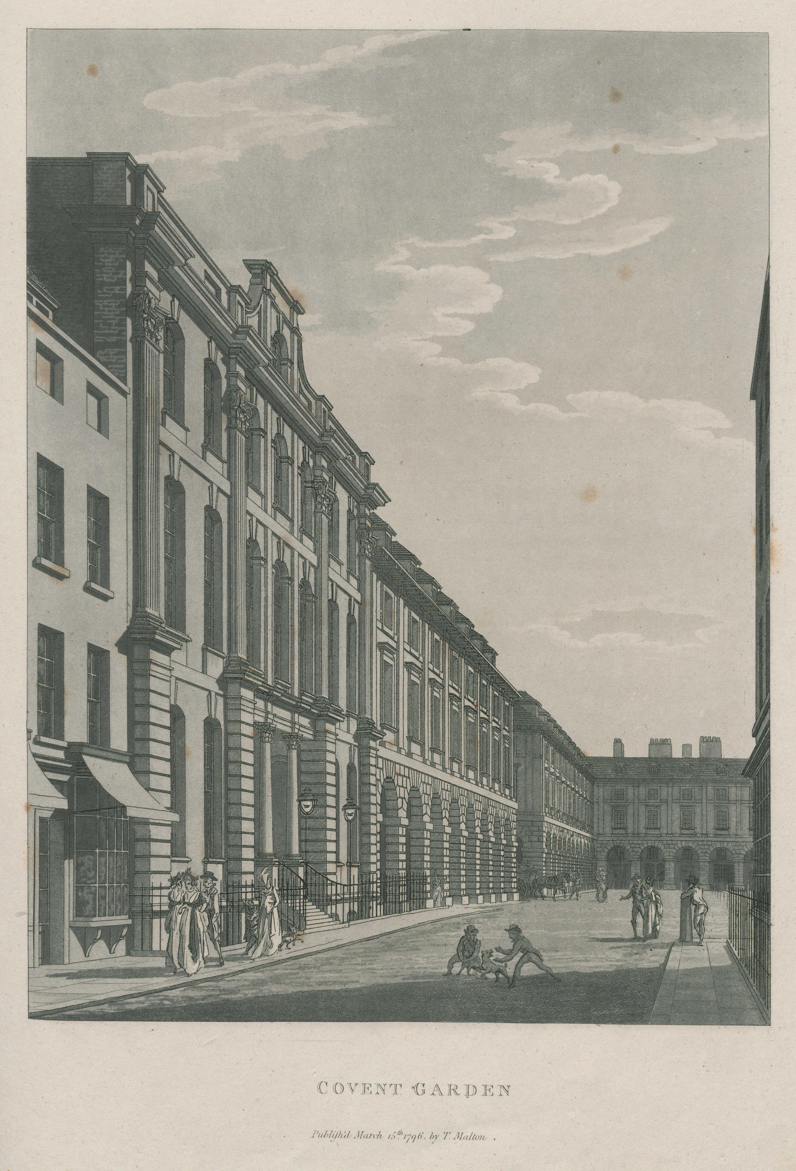 034 - Malton - Covent Garden