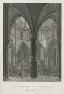 046 - Malton - Ancient Church of the Knights Templars