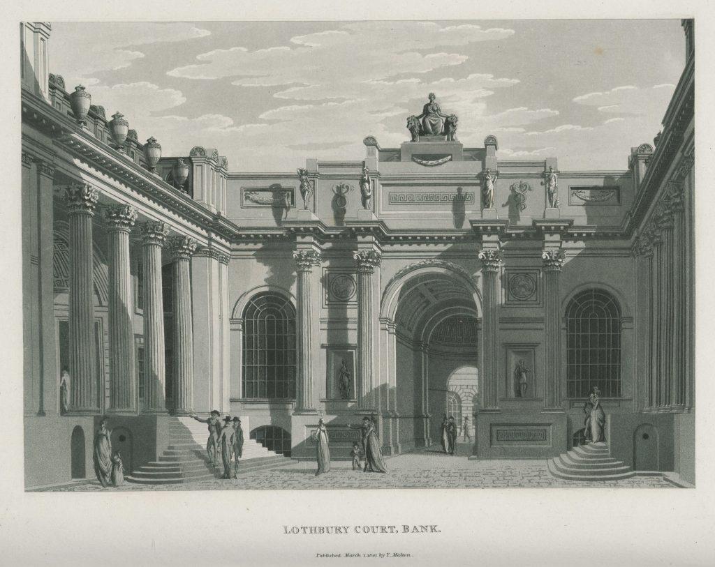064 - Malton - Lothbury Court, Bank