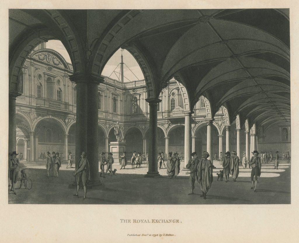 067 - Malton - The Royal Exchange