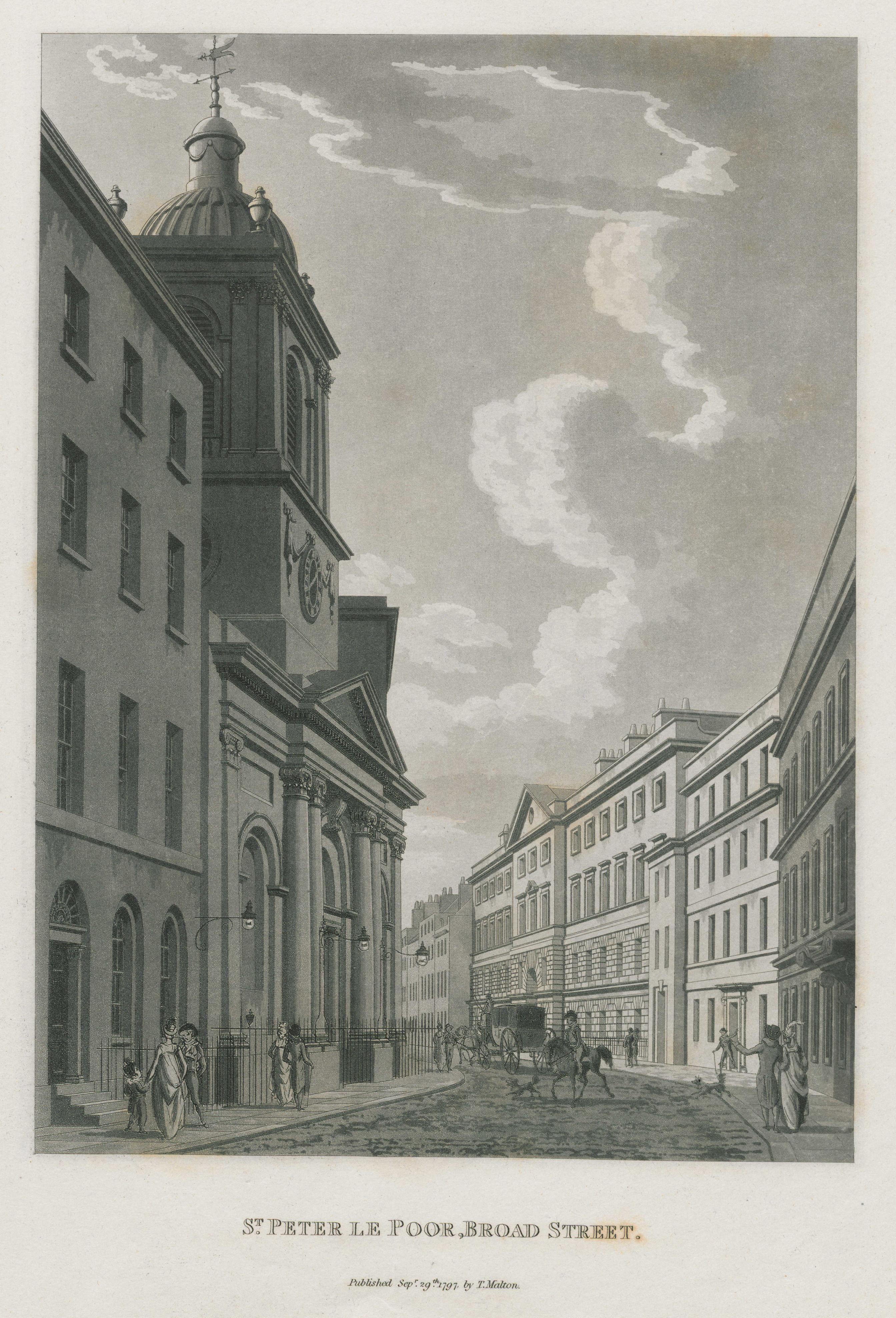071 - Malton - St Peter le Poor, Broad Street