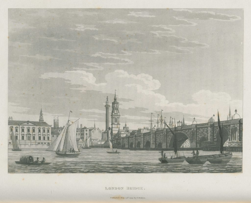 075 - Malton - London Bridge