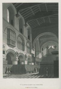 083 - Malton - St Bartholomew the Greater