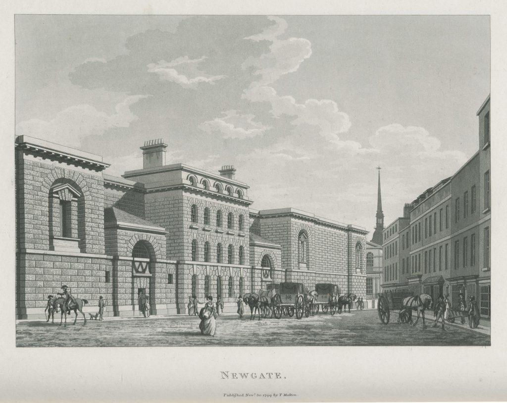 085 - Malton - Newgate