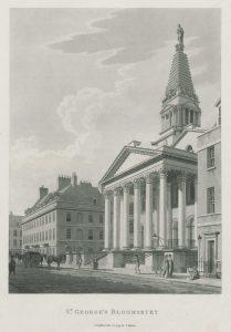 086 - Malton - St George's Bloomsbury