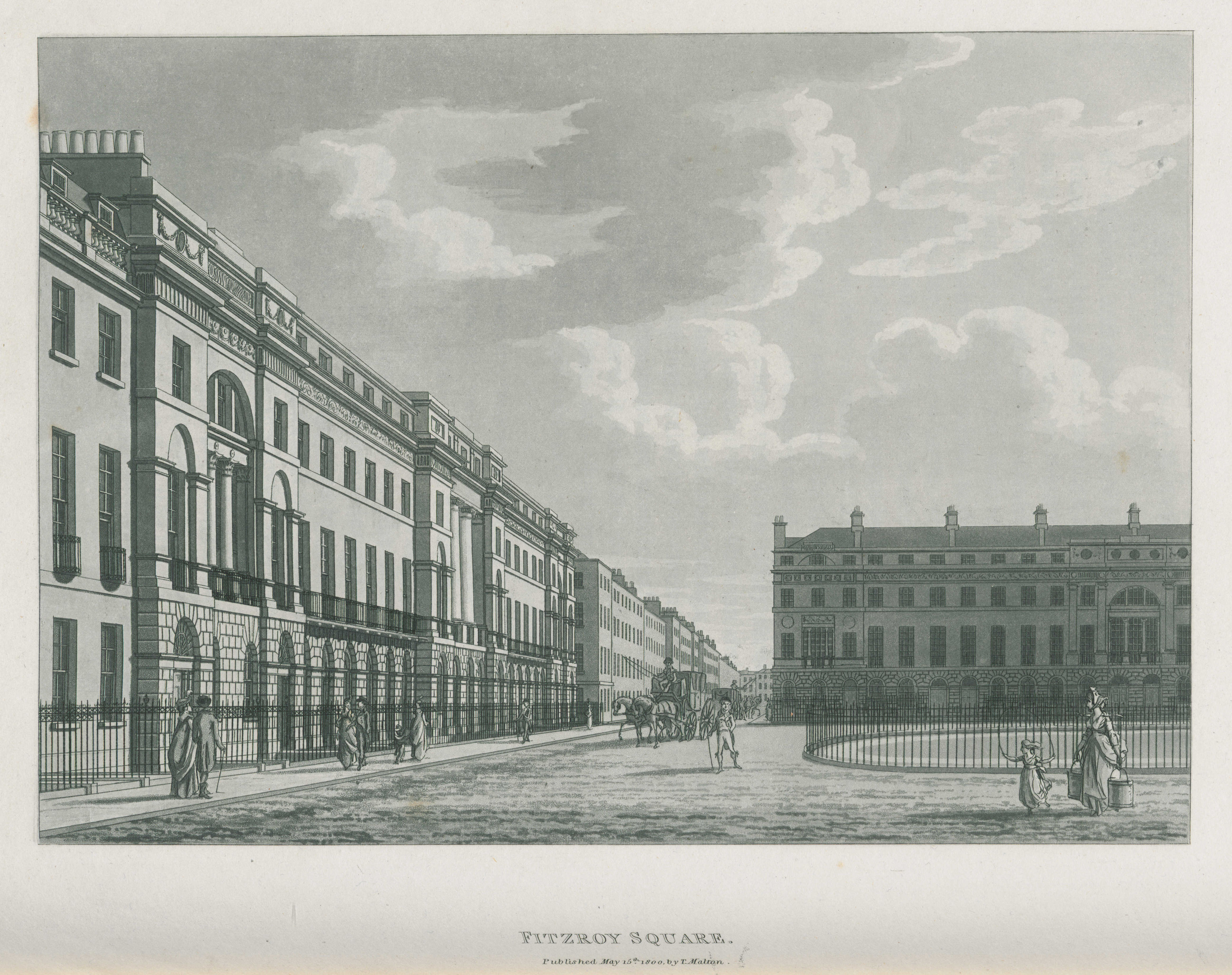 087 - Malton - Fitzroy Square