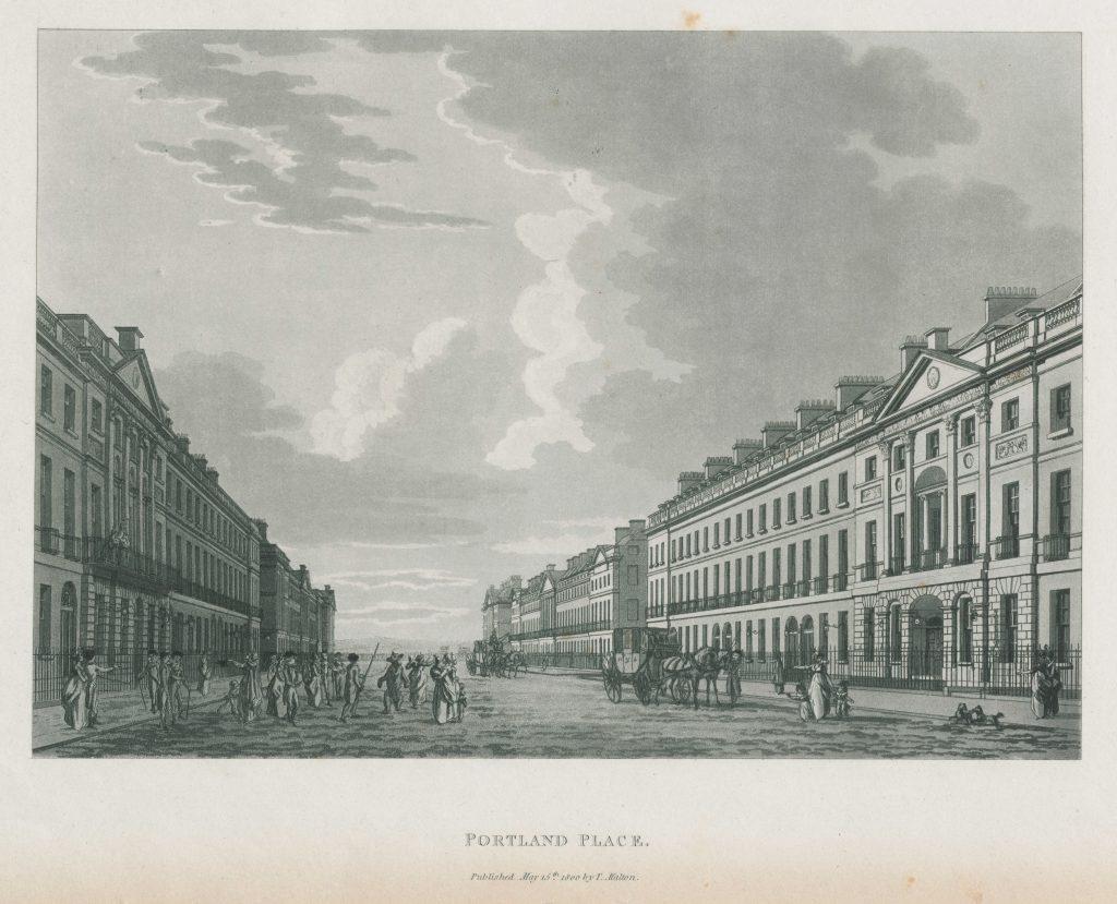 088 - Malton - Portland Place