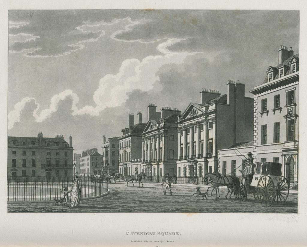 089 - Malton - Cavendish Square
