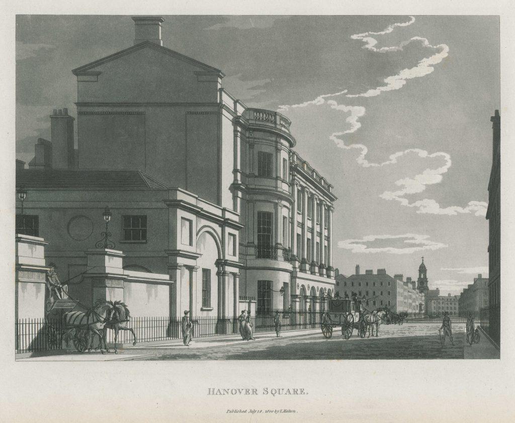 090 - Malton - Hanover Square