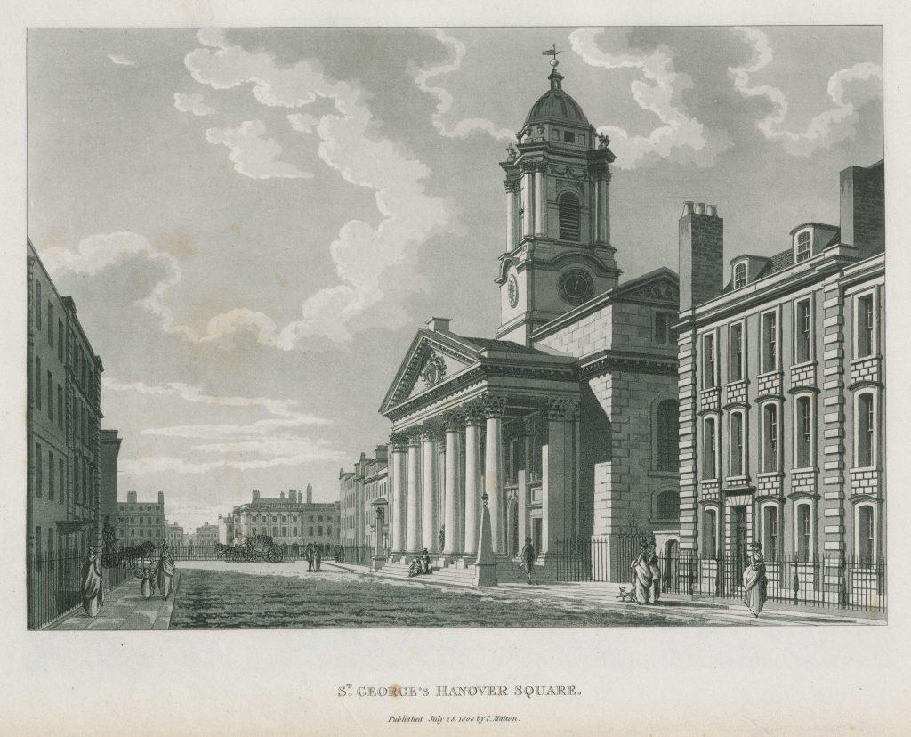 092 - Malton - St George's, Hanover Square