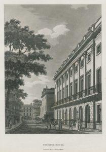 093 - Malton - Uxbridge House