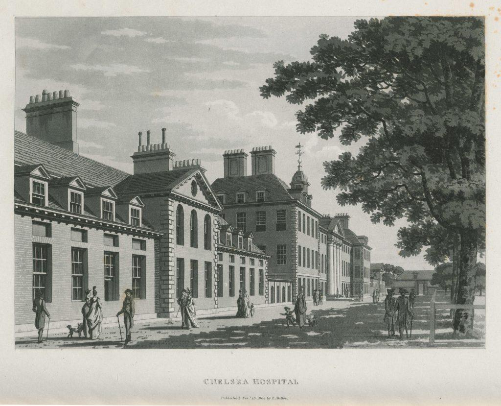 098 - Malton - Chelsea Hospital