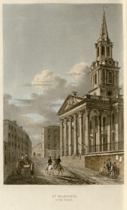 13 - Papworth - St Martin's in the Fields