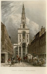 59 - Papworth - Christ Church _ Spitalfields