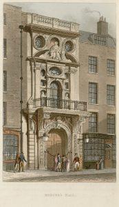 67 - Papworth - Mercer's Hall