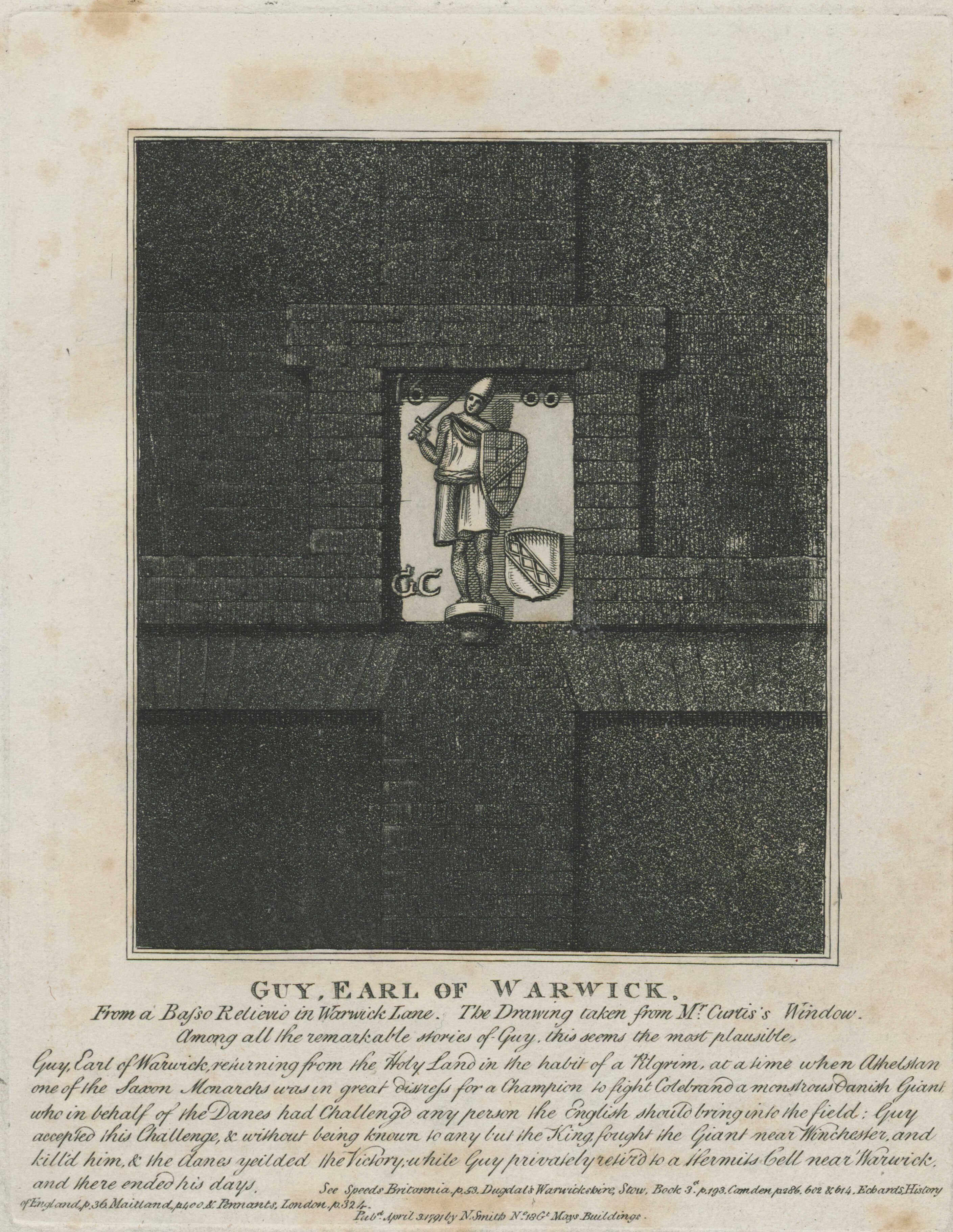 12-guy-earl-of-warwick-from-a-basso-relievo-in-warwick-lane