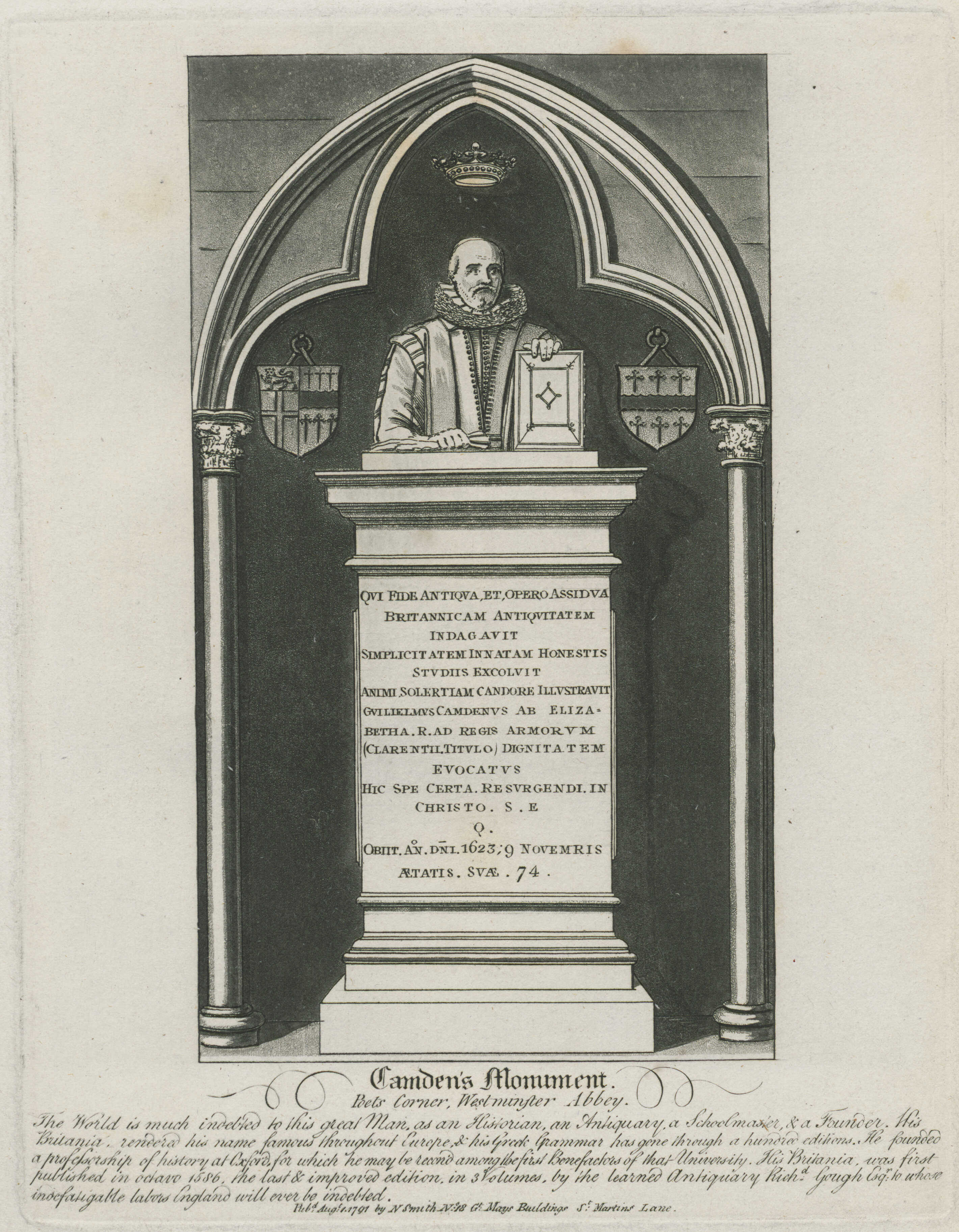 18-camdens-monument-poets-corner-westminster-abbey
