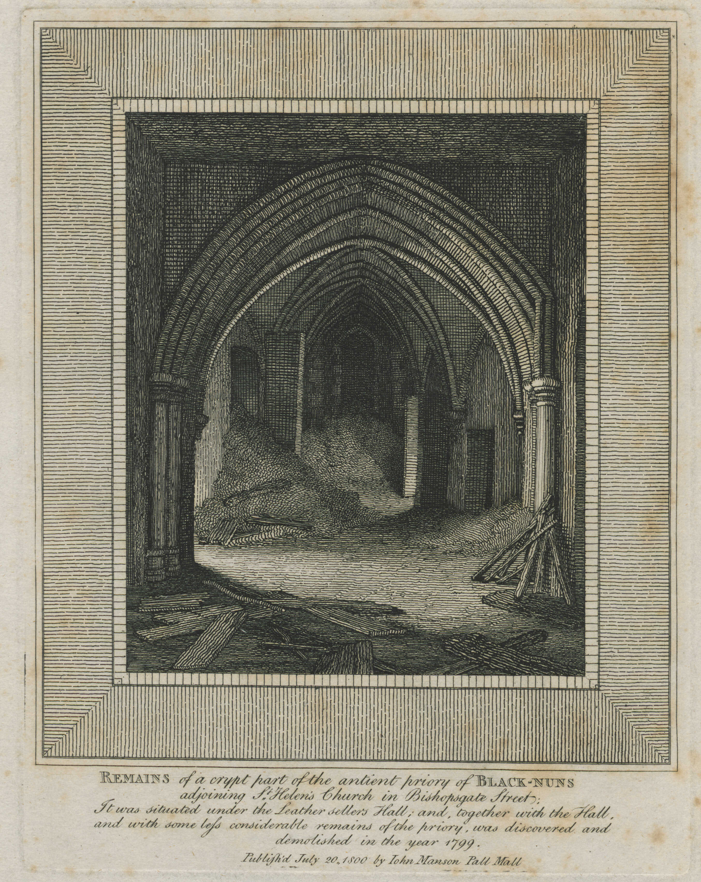 81-remains-of-a-crypt-part-of-the-antient-priory-of-black-nuns-adjoining-st-helens-church-in-bishopsgate-street