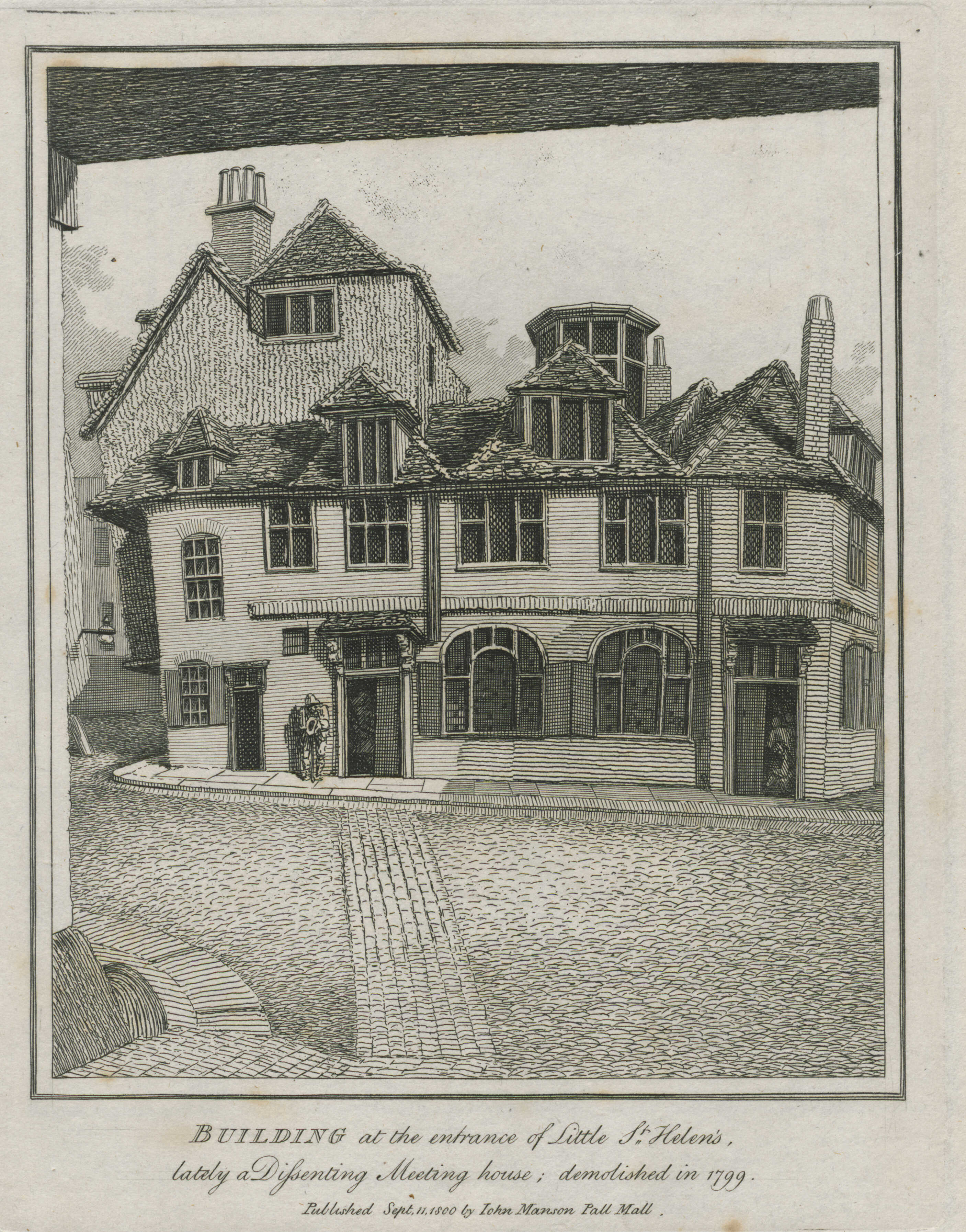 84-building-at-the-entrance-of-little-st-helens-lately-a-dissenting-meeting-house-demolished-in-1799