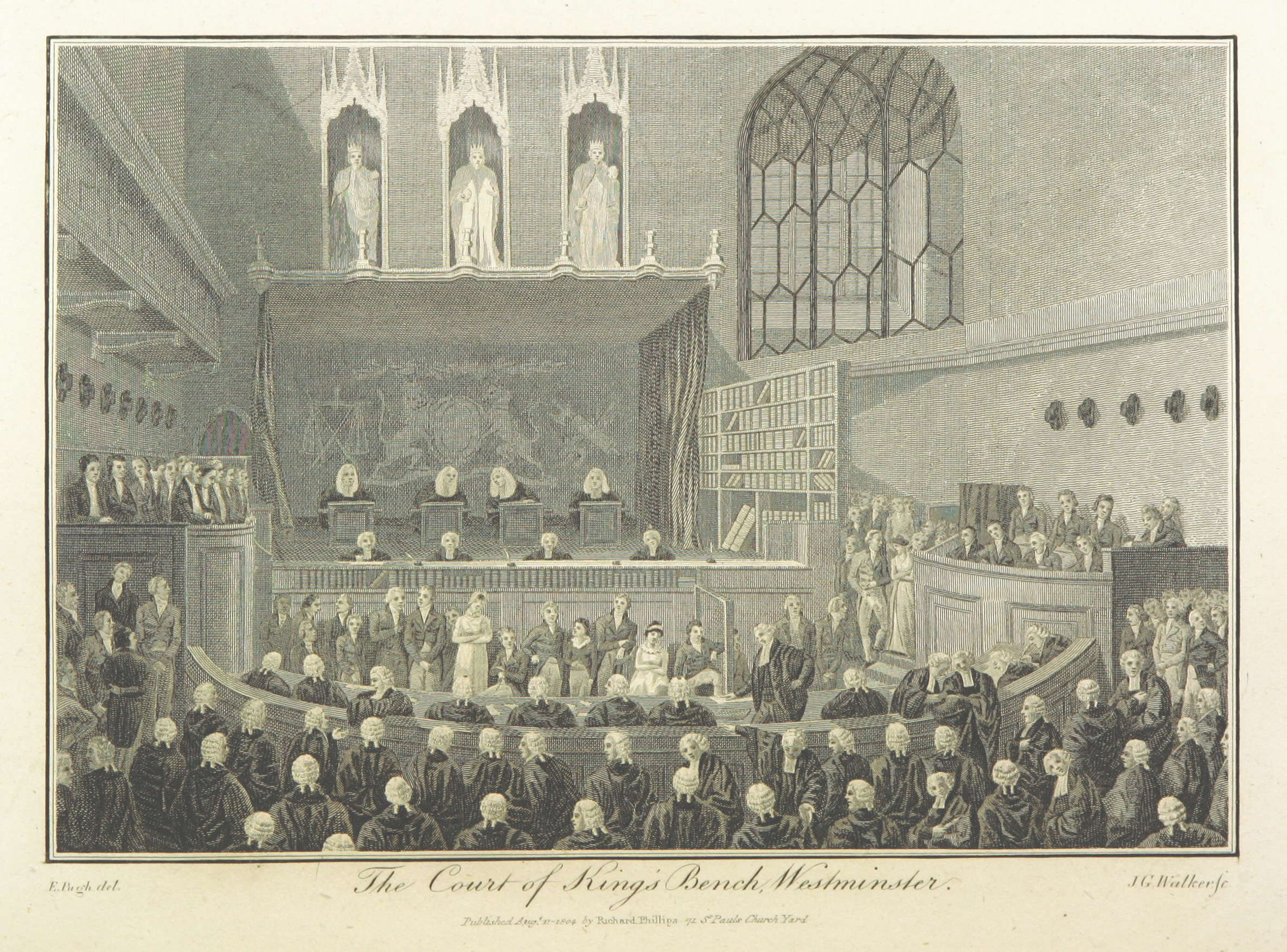 Phillips(1804)_p244_-_The_Court_of_Kings_Bench,_Westminster
