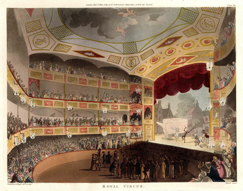 066 - Royal Circus (Bishopsgate)