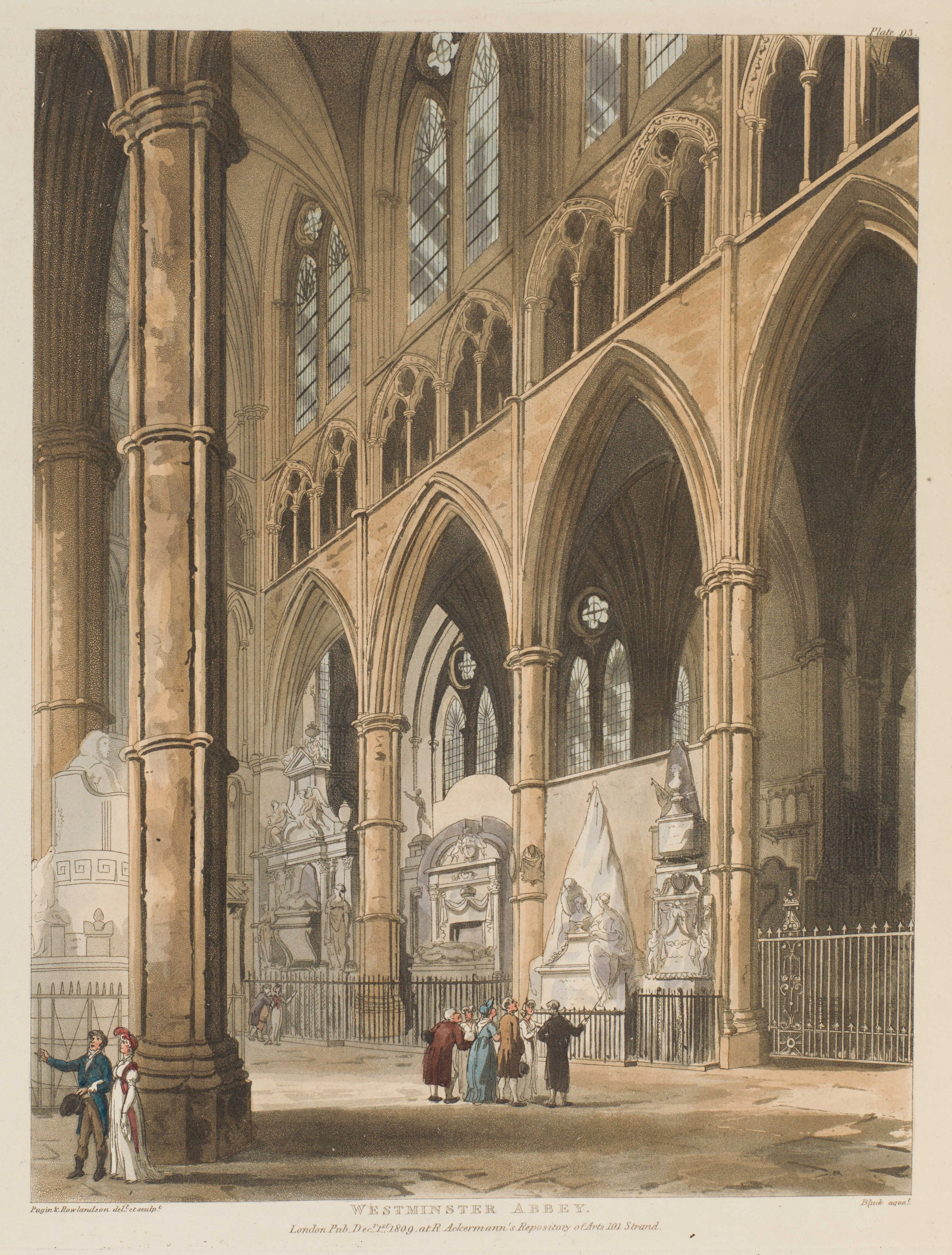 093 - Westminster Abbey