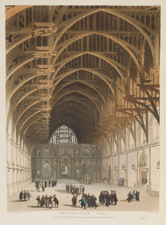 094 - Westminster Hall