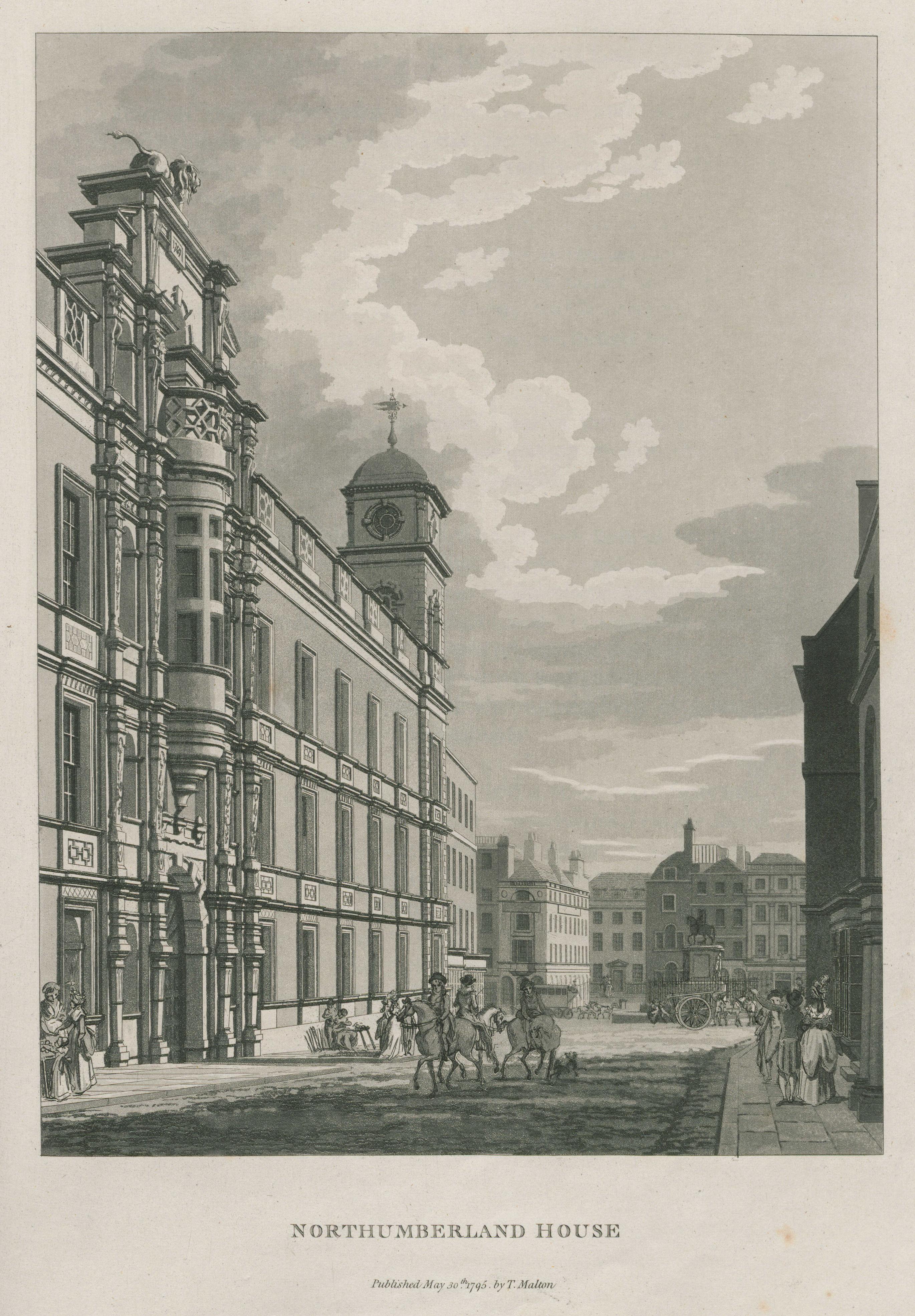 026 - Malton - Northumberland House