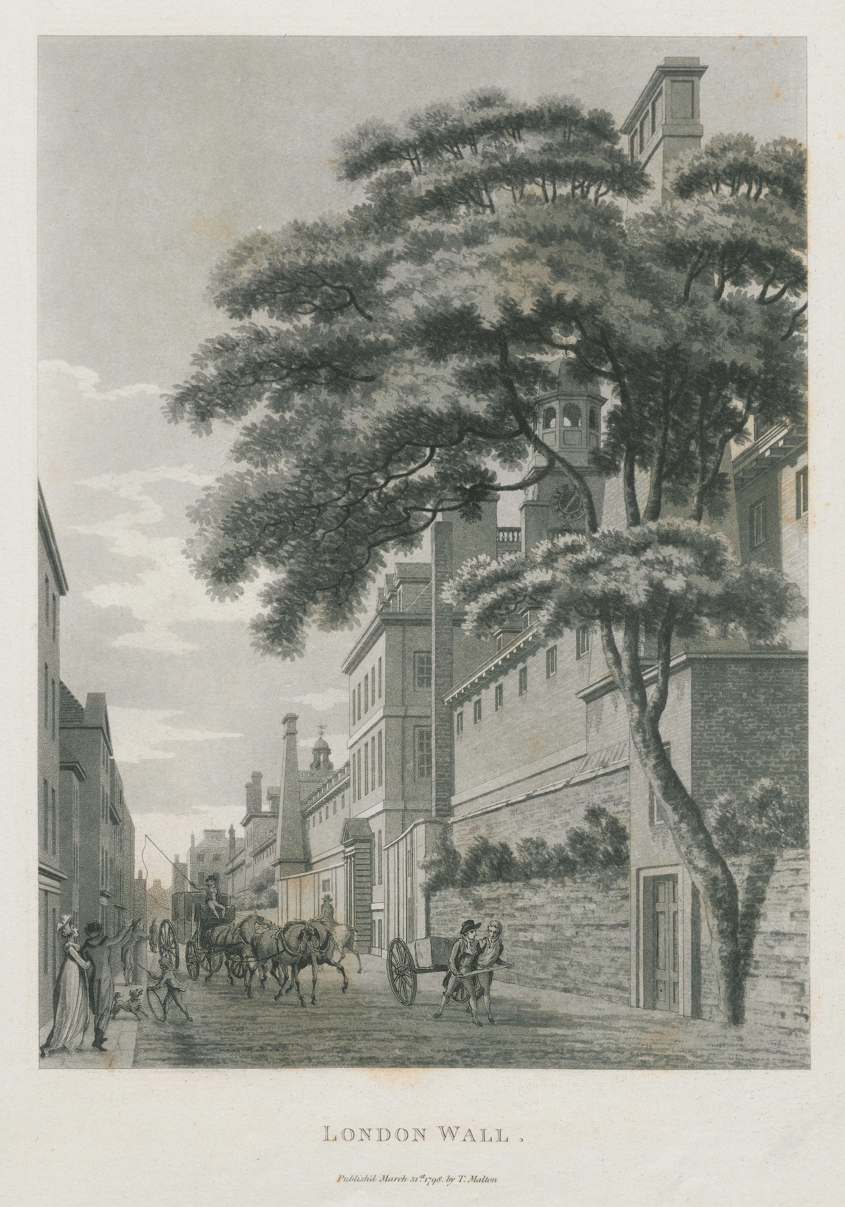 072 - Malton - London Wall