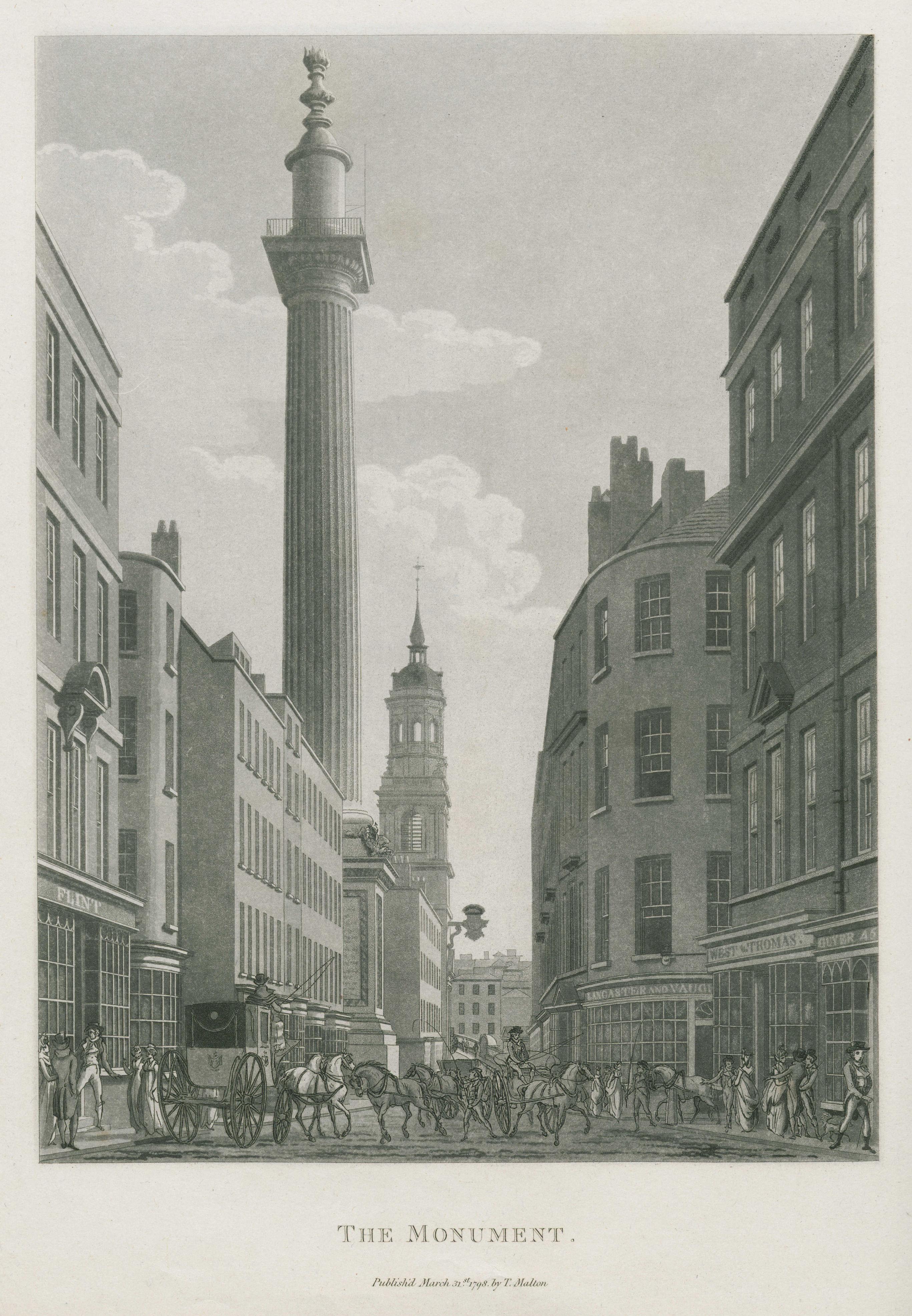 074 - Malton - The Monument