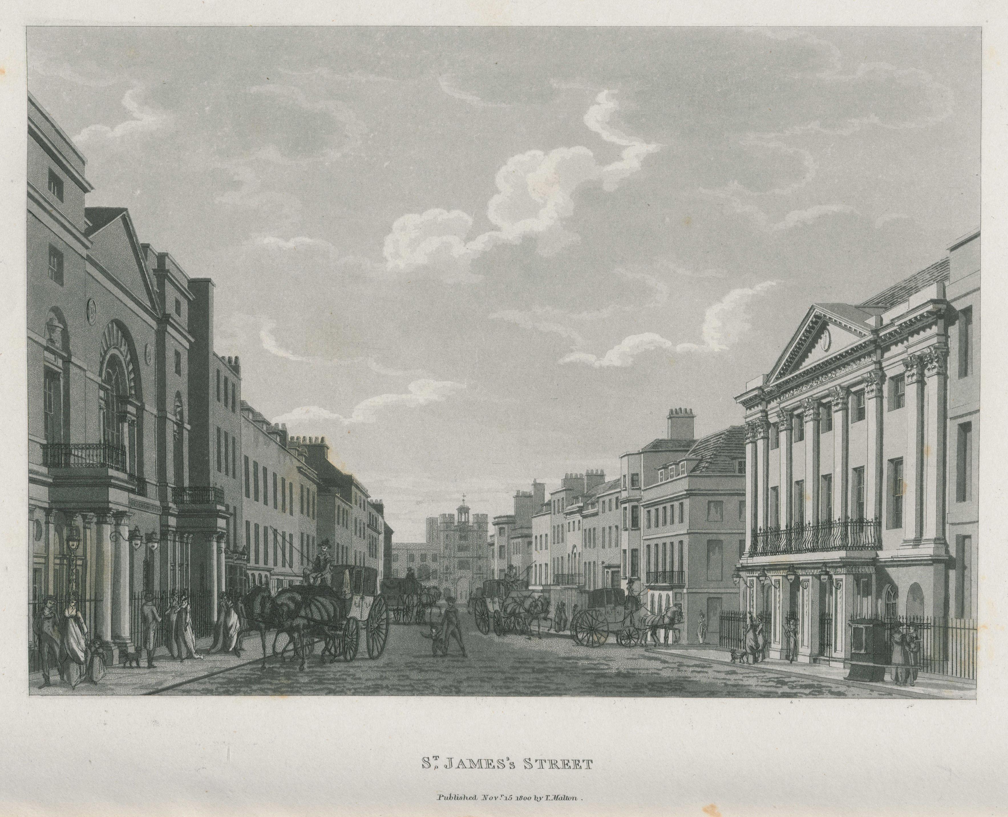 094 - Malton - St James's Street