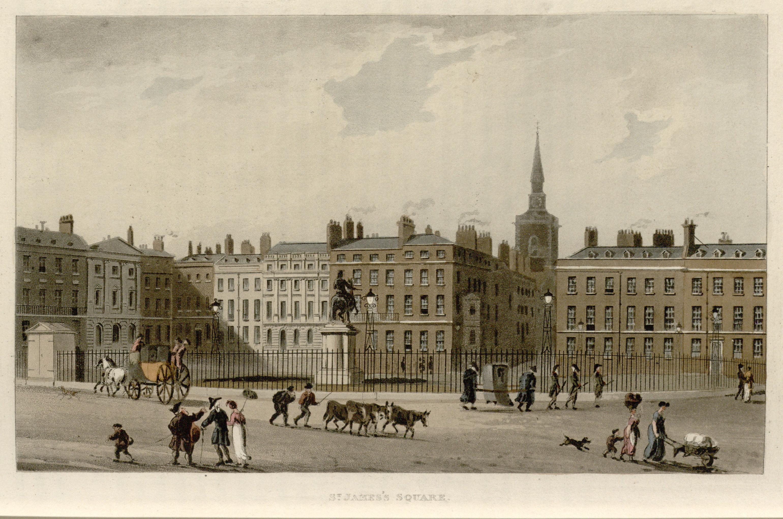 15 - Papworth - St James's Square