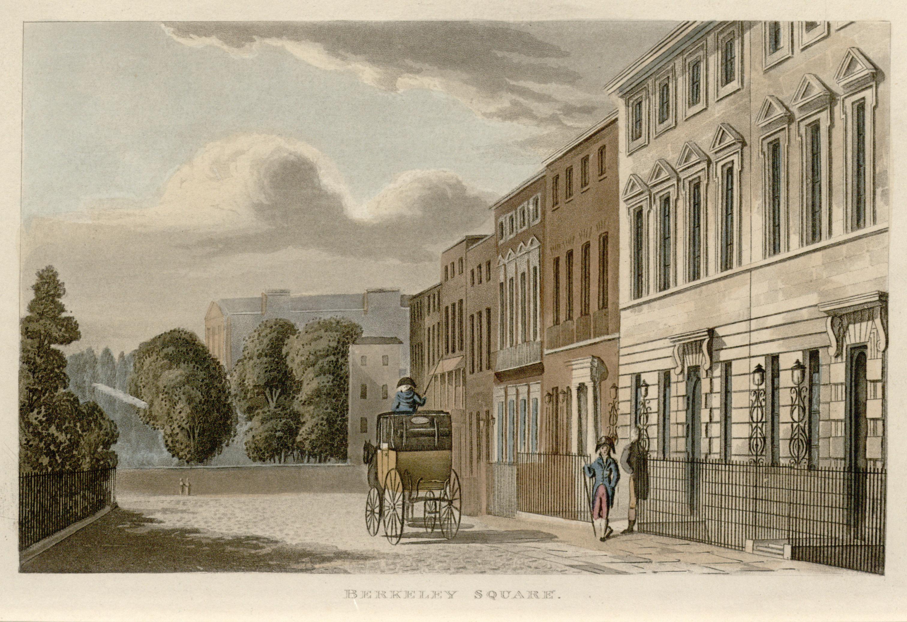 17 - Papworth - Berkeley Square